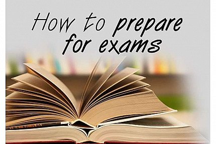 How to better prepare for your written examination