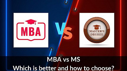 For a Nepalese student, what is the difference between MBA and MBS?